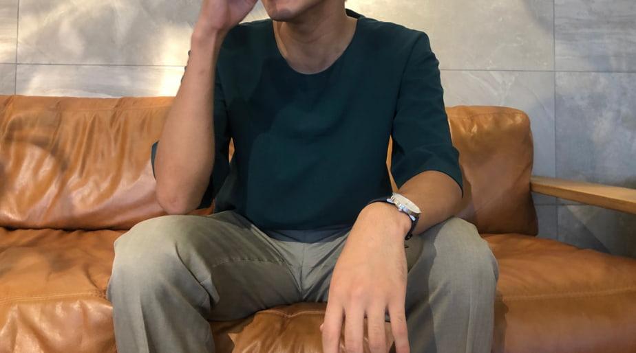 トモキさんインタビュー2