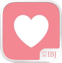 ブライダルネットのアプリのアイコン