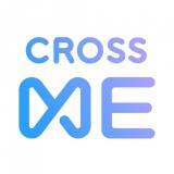 crossmeのアイコンの画像