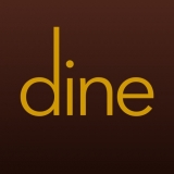 Dineのアイコンの画像