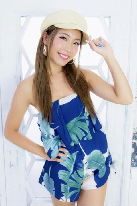 麻田ユンのプロフィール画像